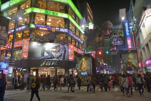 taipei-streets