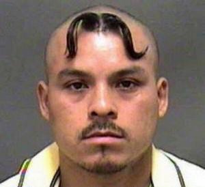 forehead-moustache