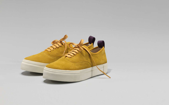 eytys-suede-yellow