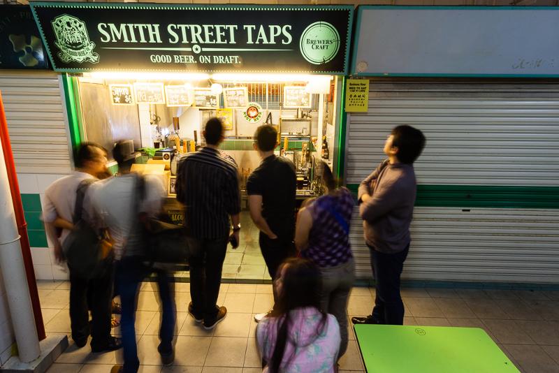 smith-street-taps-crowd