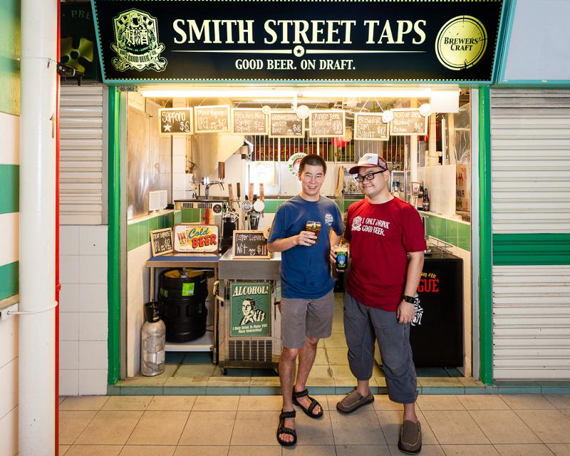 Smith-Street-Taps-founders