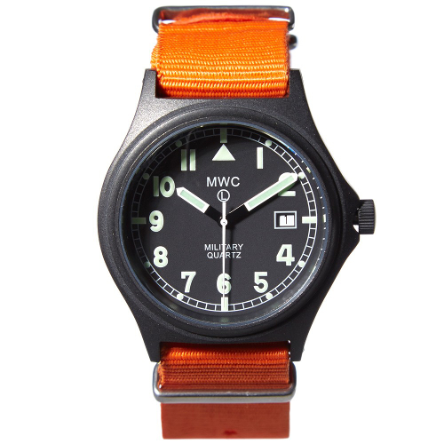 4 Military Watch Co