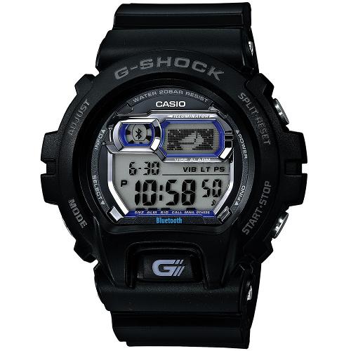 6 G-shock