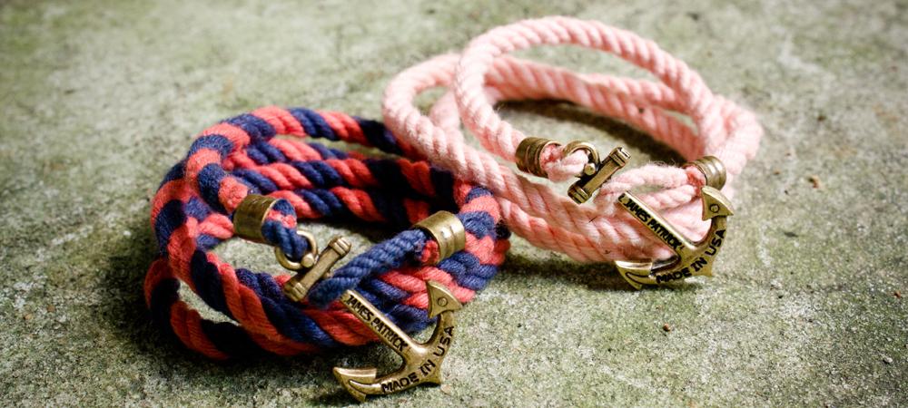 anchor-bracelets