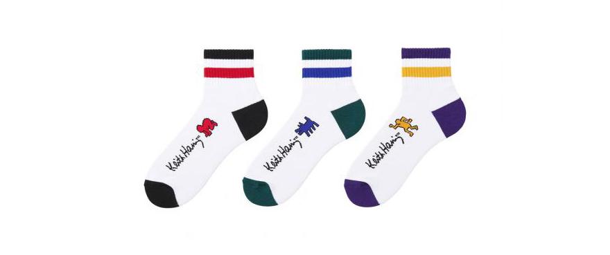 keith-haring-uniqlo-socks