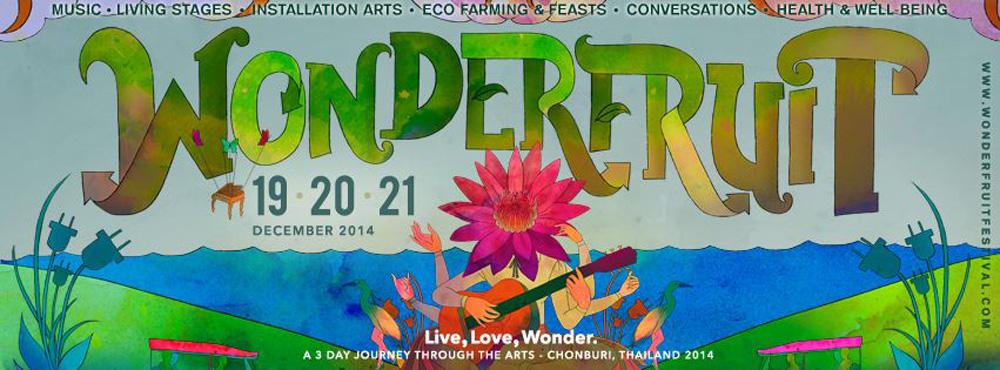 wonderfruit-festival