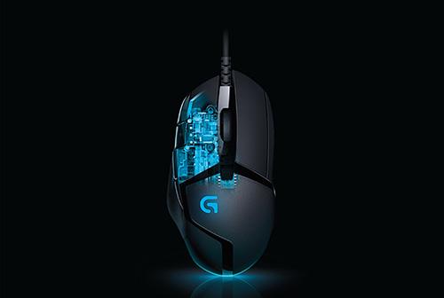 Logitech G402 gaming mouse copy copy