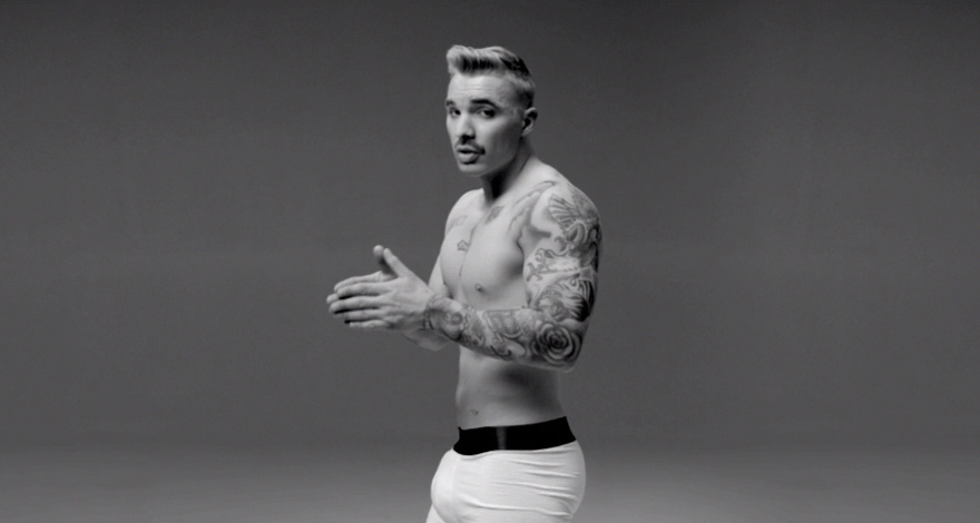 """Drake Becomes Miley Cyrus, Justin Bieber & More in """"Energy"""""""