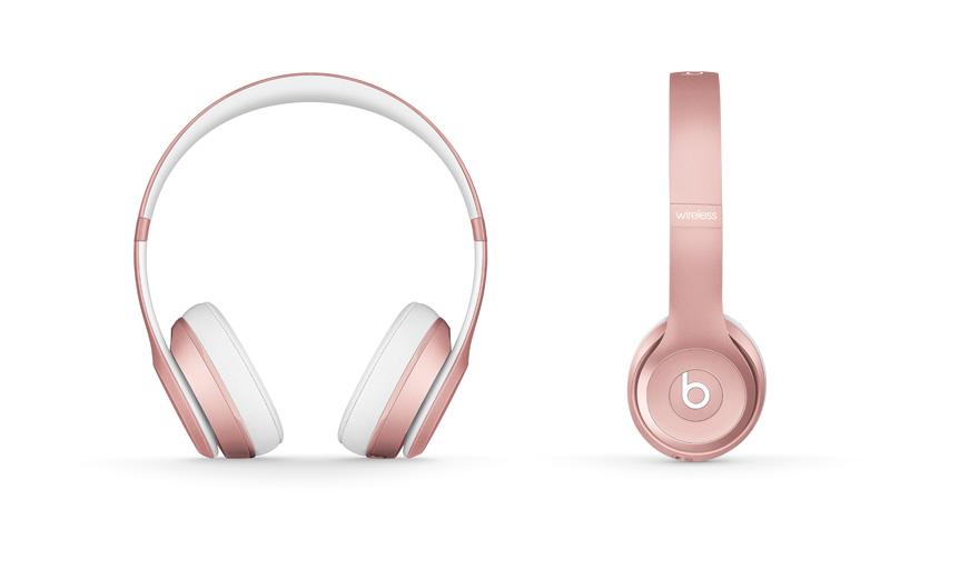 object of desire beats solo 2 wireless headphones