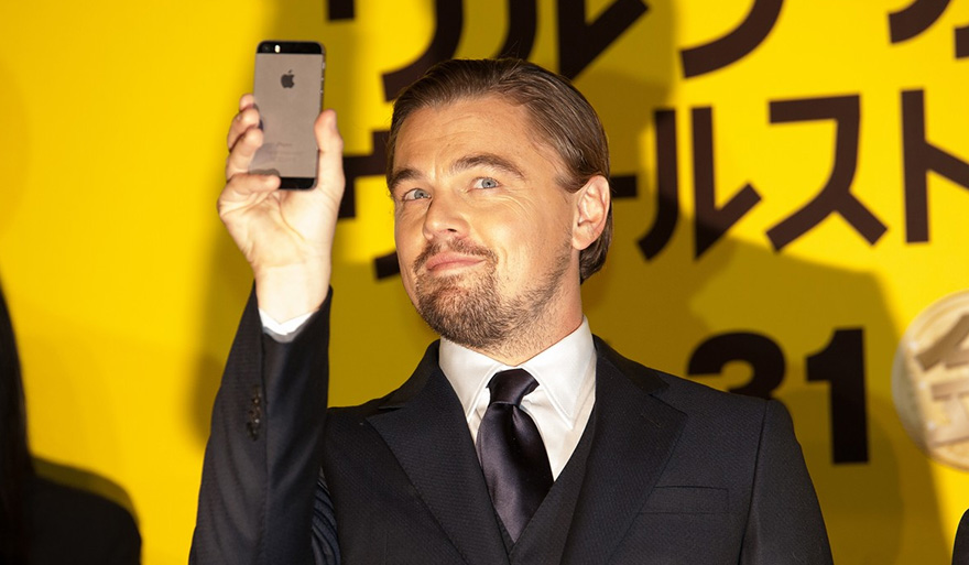 Chatter App Lets You Chat With Leonardo DiCaprio, Drake and More