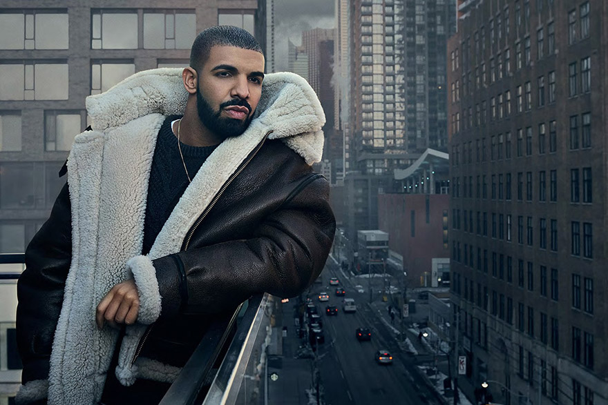 Drake Celebrates His Hot 100 Chart-Topper, Unveils the OVO x Jordan 6