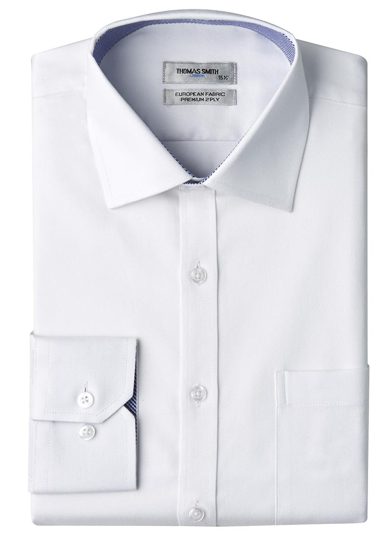 Thomas Smith Long-sleeved Business Shirt