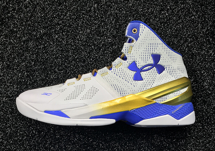 Curry 2