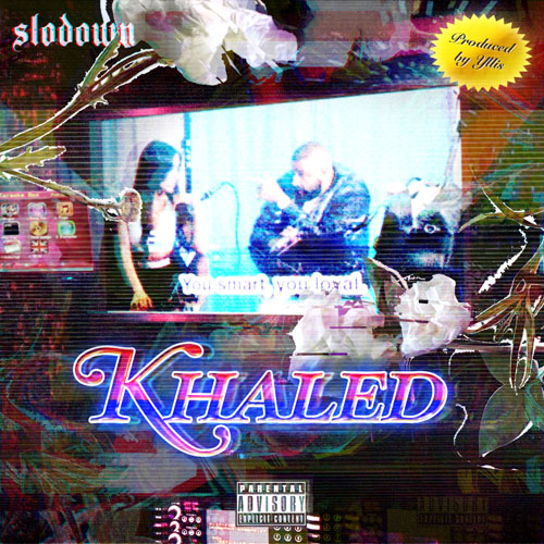 "Slodown Premieres Soulful Single ""Khaled"" with Yllis"