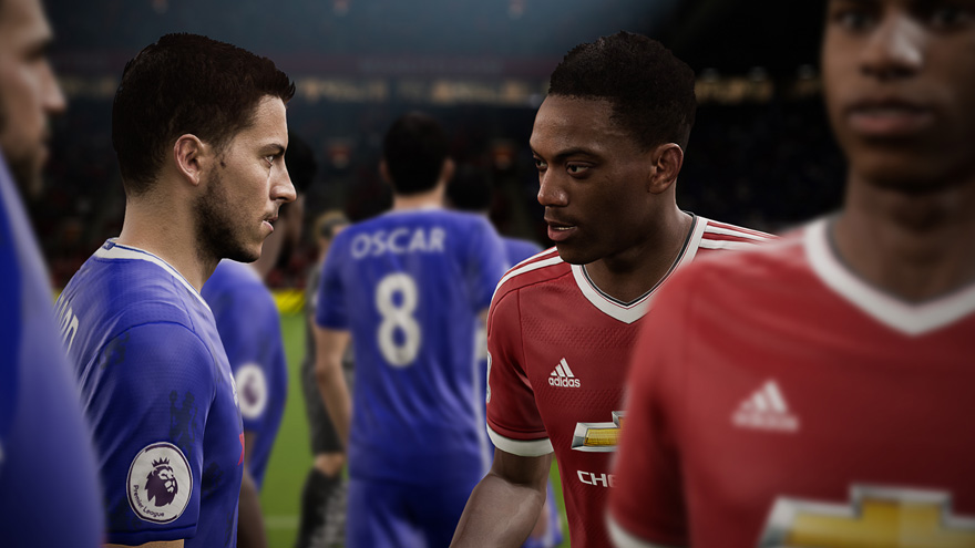 These are the Top 10 Players You Need on Your FIFA 17 Team