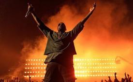 """""""F*ck Taylor Swift"""", Says Kanye West's Concert Fans in Nashville"""
