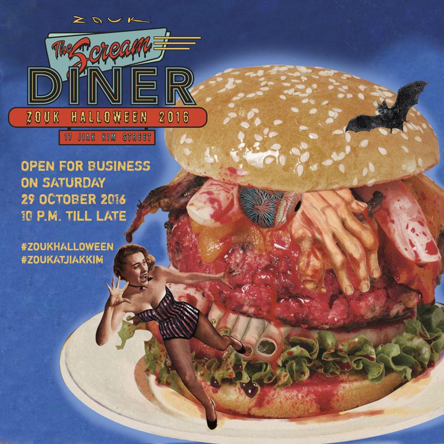 zouk-halloween-the-scream-diner