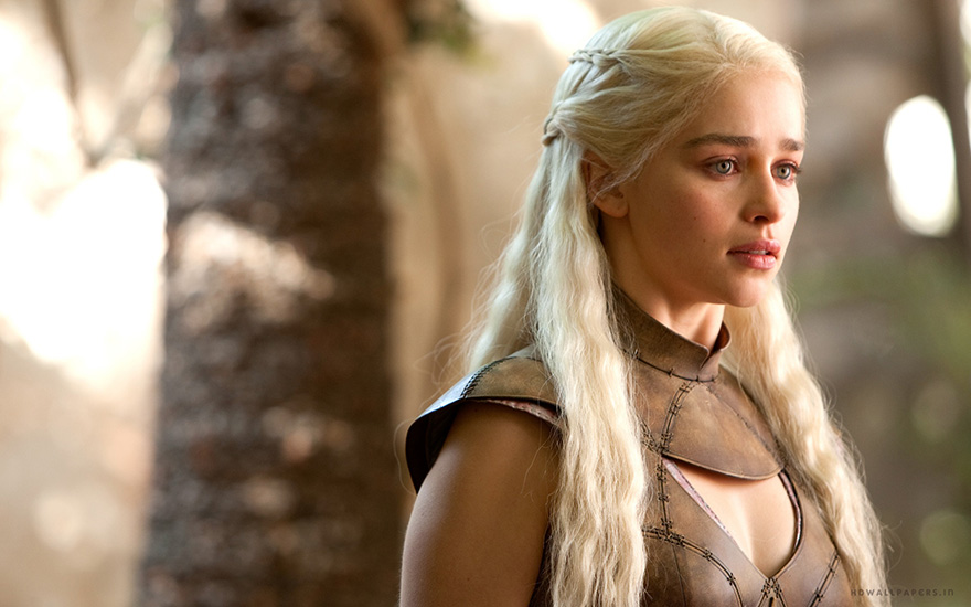 Emilia Clarke is latest to join new Han Solo standalone film.