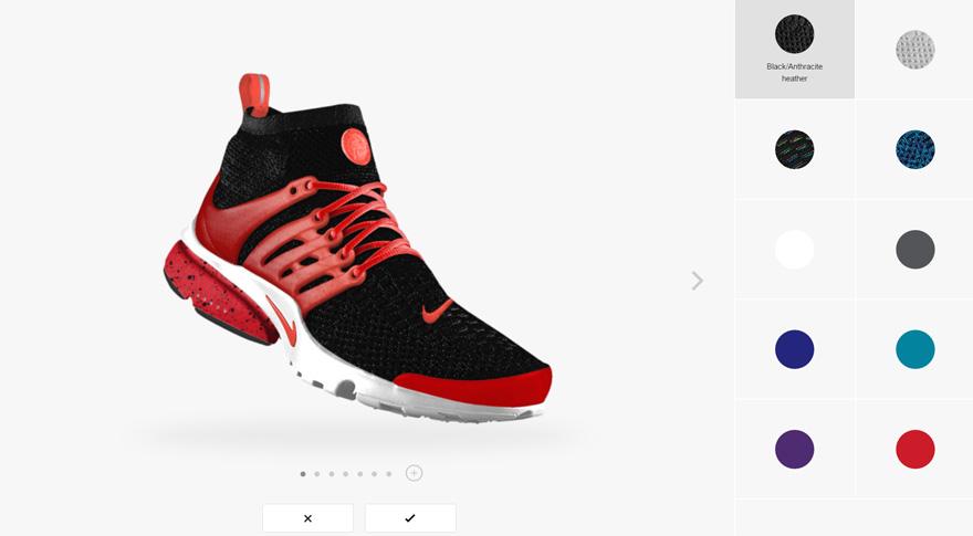 5 Reasons You Should Shop on Nike.com