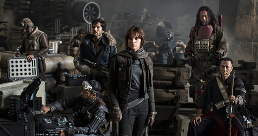 starwars rogue one tickets to be available in singapore soon