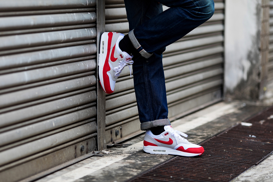 Nike Air Max Day Singapore Campaign