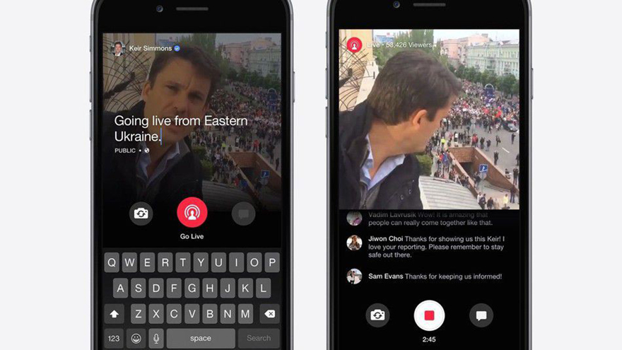 facebook-new-app-for-influencers