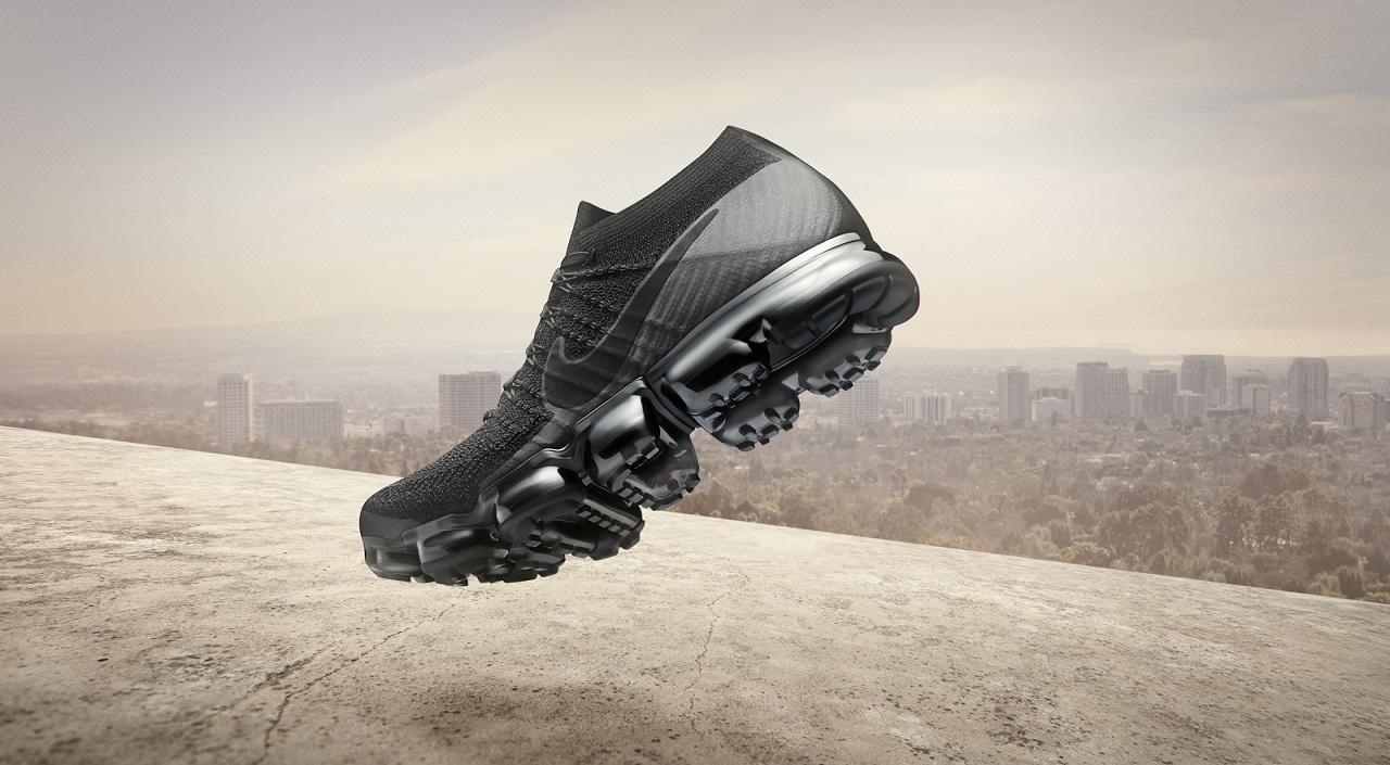 The Cheap Nike Air VaporMax Triple Black Returns Next Month
