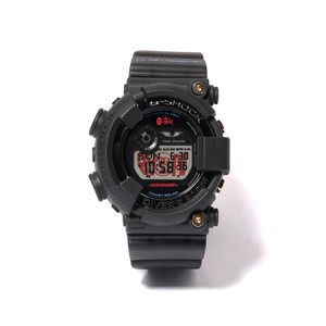 Stussy x A Bathing Ape x Casio G-Shock-1
