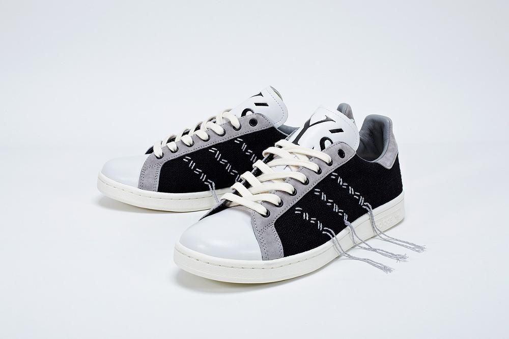 adidas consortium x y's stan smith