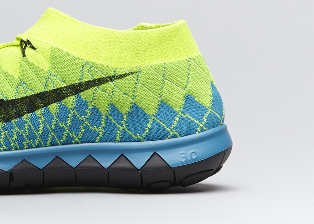 Netherlands Nike Free Flyknit 3.0 Mens - Nike Free 2014 Running Collection Nike Free 3 0 Flyknit Mens 1