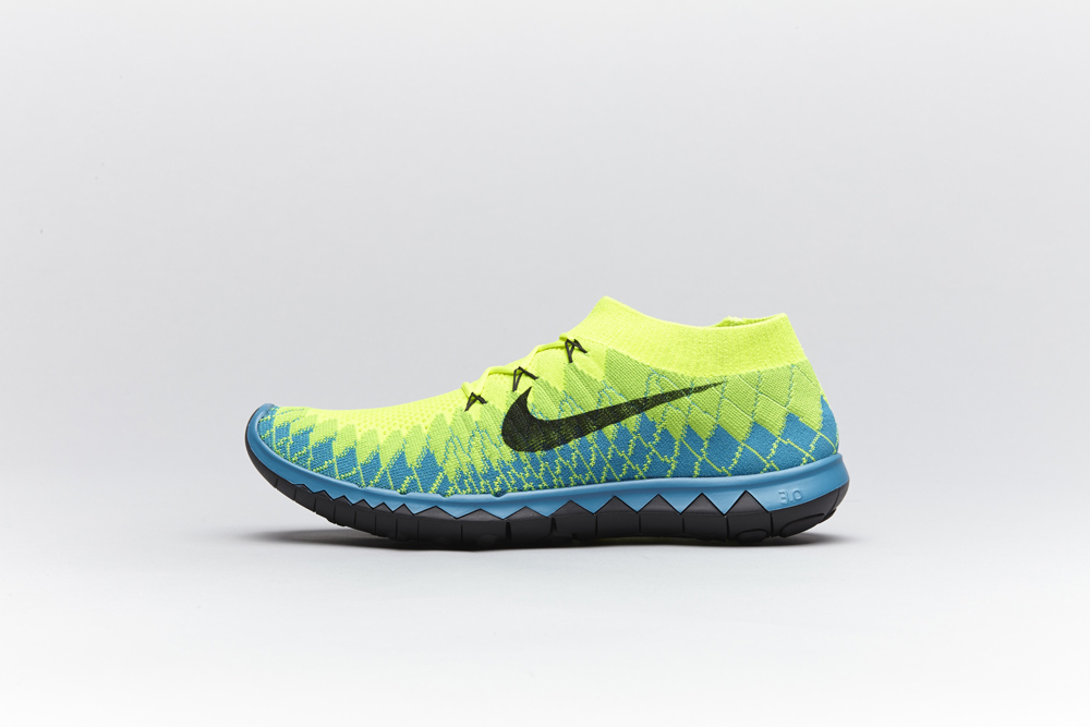 Nike Free 2014 Running Collection 1 April 2014 Straatosphere