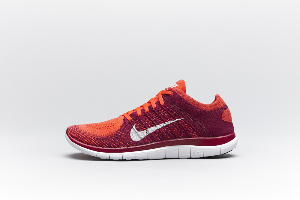 Nike Free 2014 Running Collection Nike Free 4 0 Flyknit Womens Outlet Store