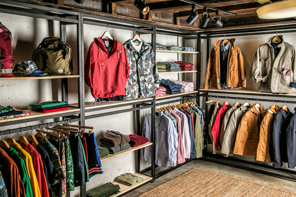 5 Stores to Visit in Seoul: Decade Store