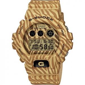 Casio G-Shock DW-6900ZB