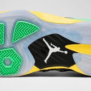 Air Jordan Brazil Pack