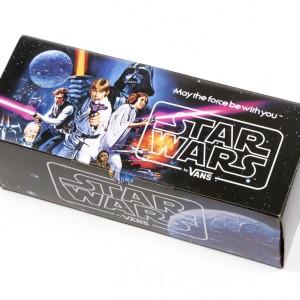 Vans x Star Wars Collection