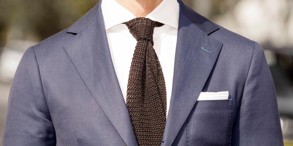 tie-suit
