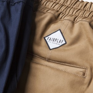 FairPlay Jogger Pants