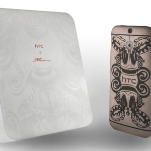 PHUNK x HTC One (M8)