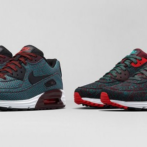 "Nike Sportswear ""Suit and Tie"" collection"