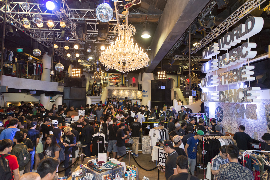 Sole Superior 2013 drew over 1,400 attendees