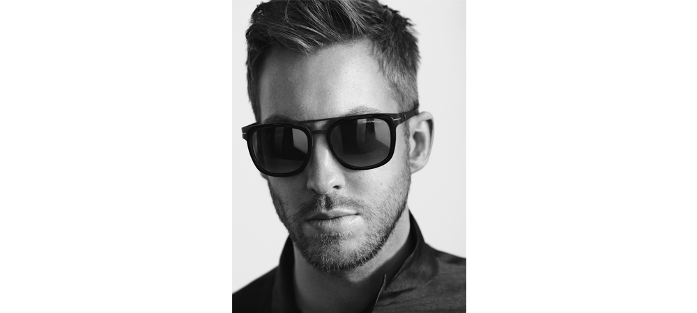 774003efd3 Calvin Harris is the New Face of Emporio Armani - Straatosphere