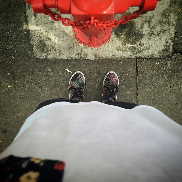 Straatgram Picks: First Person Perspective