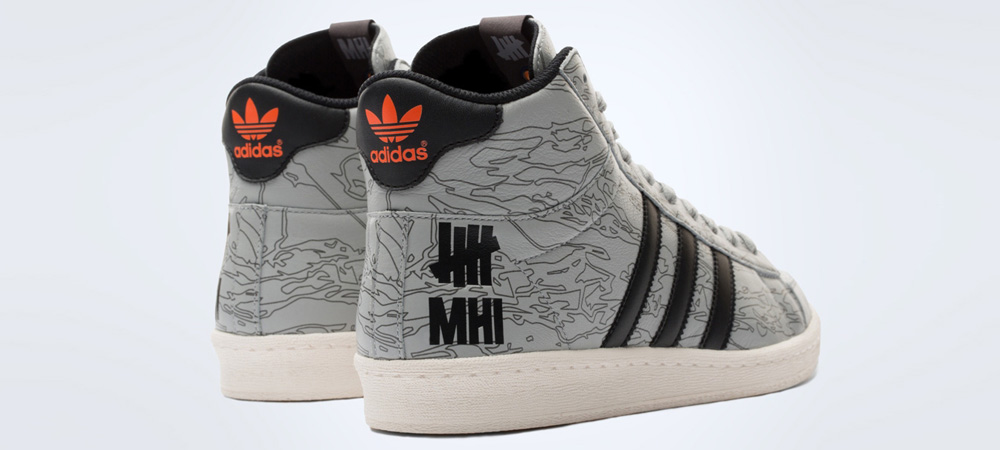 new arrivals 8d019 17591 Release of the Week: Undefeated x maharishi x adidas ...