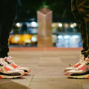 Straat Your Stuff: SG Dopekicks x Air Max Day