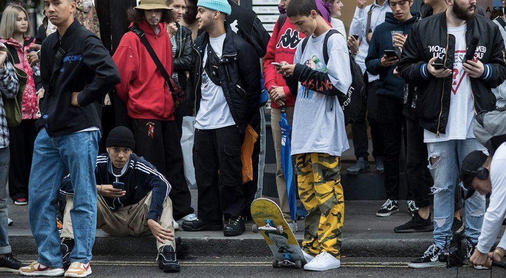 Streetwear terminology streetwear community highxtar