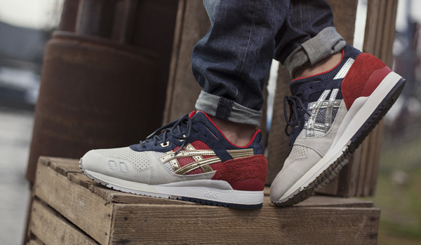 Iii X Concepts Lyte Anniversary Gel Asics 25th Straatosphere Tiger mONy0v8wPn