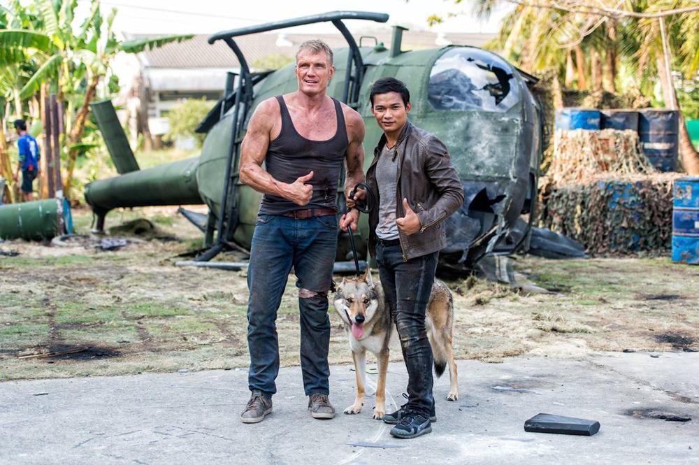 April 2015 Movies (Skin Trade)