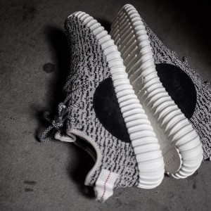 Upclose and Personal with the adidas Yeezy Boost 350