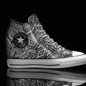 Converse Chuck Taylor All Star Lux Rubber Collection